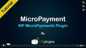 CM Micropayment Reports, Managing Wallets, Shortcodes, and integration with EDD